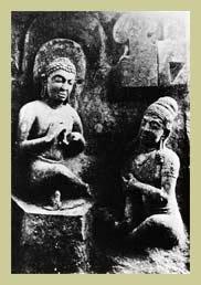 d0432-buddha-gottama-king-sandasuria-bc-556danyawaddy-period