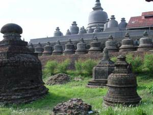 Chitthaung Pagoda