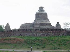 Htoakkanthein Pagoda
