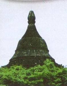 Nipuzar Pagoda